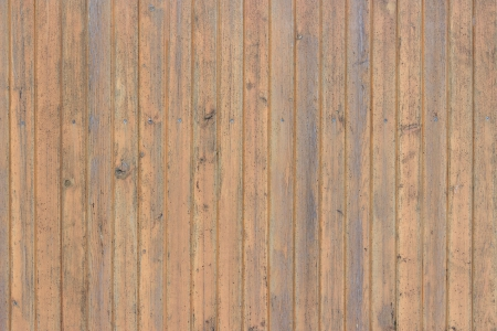 Old painted wood wall - texture or background photo