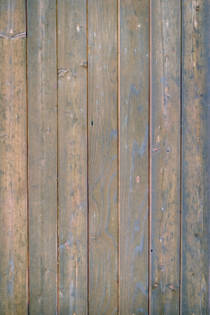 Old painted wood wall - texture or background Stok Fotoğraf - 22802719