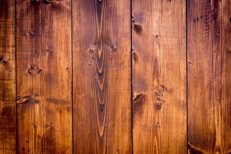 Holz Wand Textur für Hintergrund-Nutzung Standard-Bild - 25074777