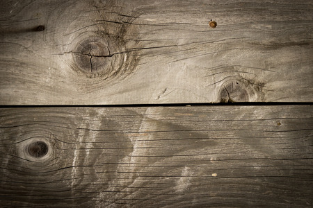 The old wood texture with natural patterns Banque d'images