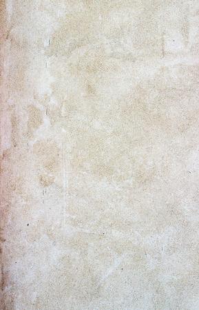 Oude geschilderde muurtextuur als grunge achtergrond