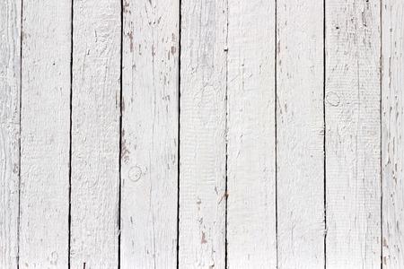 La textura de madera blanca con el fondo patrones naturales Foto de archivo - 32486678