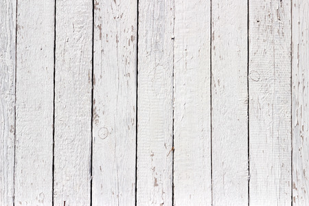 wood background: The white wood texture with natural patterns background