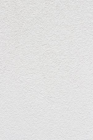 Stucwerk witte muur achtergrond of textuur Stockfoto