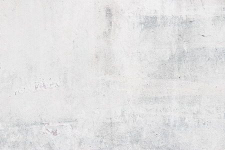 Stucco white wall background or texture Standard-Bild