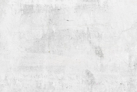 Stucco white wall background or texture Archivio Fotografico