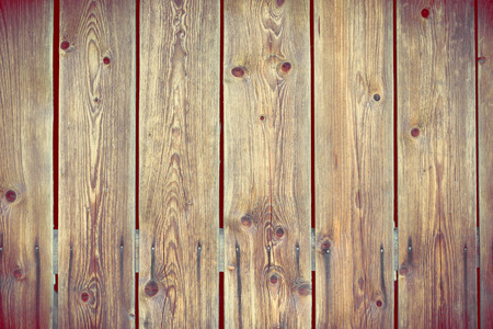wood panel: The old wood texture with natural patterns Stock Photo