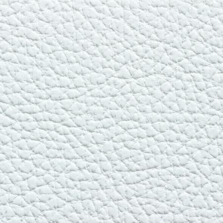 white leather texture: White leather texture or background Stock Photo