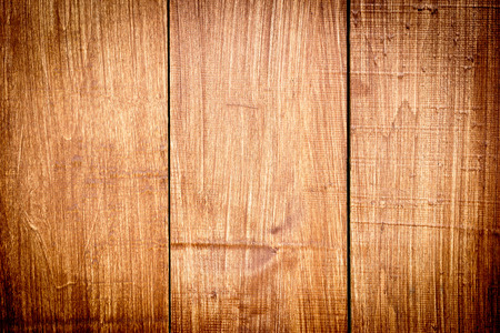 painted wood: Painted wood wall - texture or background Stock Photo