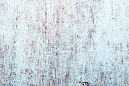 at paint: Old painted wood wall - texture or background
