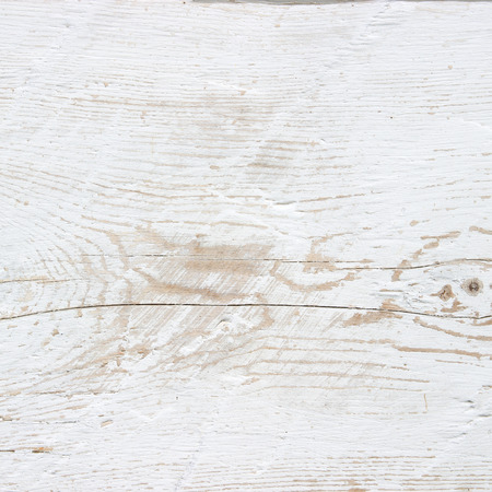 Textura de madera blanca con el fondo patrones naturales Foto de archivo - 44594022