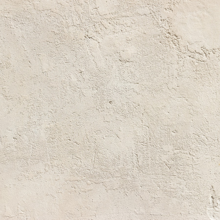 Stucco white wall background or texture Stockfoto