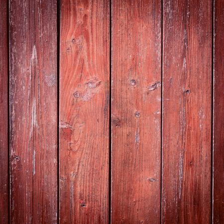 De oude rode houten structuur met natuurlijke patronen