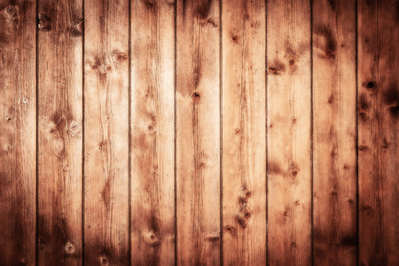 white wood floor: The old wood texture with natural patterns Stock Photo