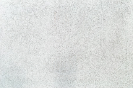 stucco: Stucco white wall background or texture Stock Photo