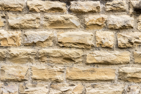 exterior wall: Background of stone wall texture photo