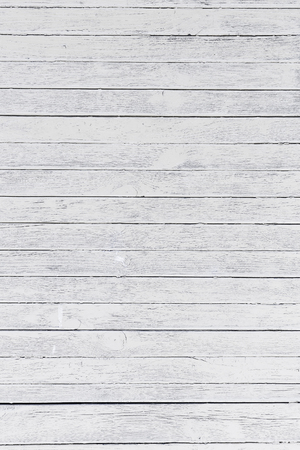 Witte houten textuur met natuurlijke patronen achtergrond Stockfoto