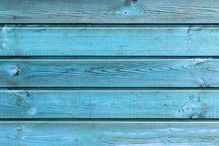 De oude blauwe houten textuur met natuurlijke patronen