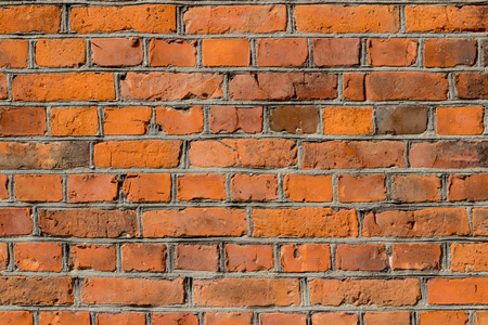 brick texture: Background of old brick wall pattern texture.