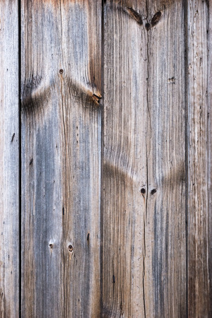 The old wood texture with natural patterns Stock Photo