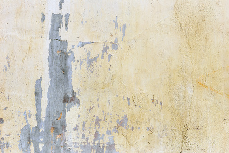 Old grunge concrete wall background or texture Stock Photo