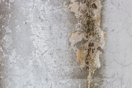 Old grunge concrete wall background or texture.