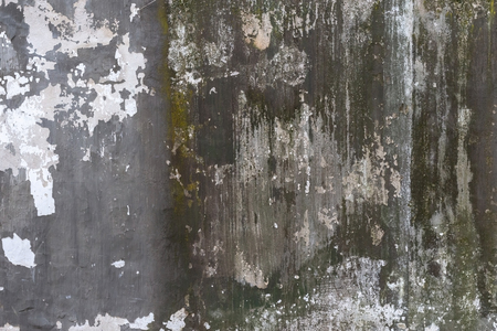 Old grunge textures backgrounds. Perfect background with space