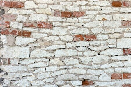 Stone wall for use as a background.