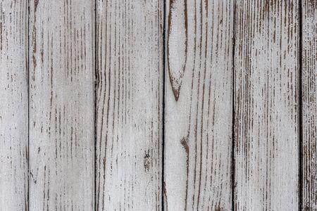 Textura de madera blanca con fondo de patrones naturales.