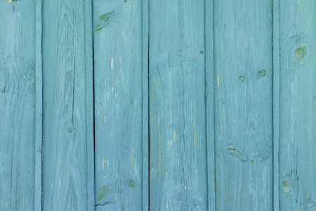 The old blue wood texture with natural patterns. Stockfoto - 130068454