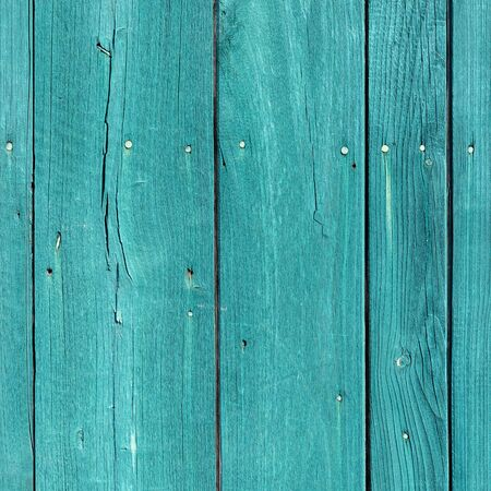 Old painted boards for use as a background. Stockfoto