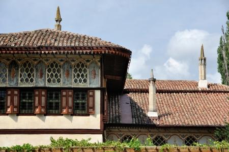 Khan s Palace in Bakhchisaray, Crimea, Ukraine