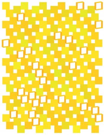 vane: vane pattern Illustration