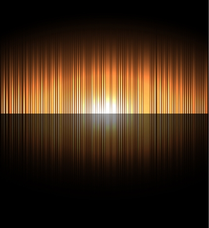 The abstract mysterious background with subtle reflection   abstract mysterious background