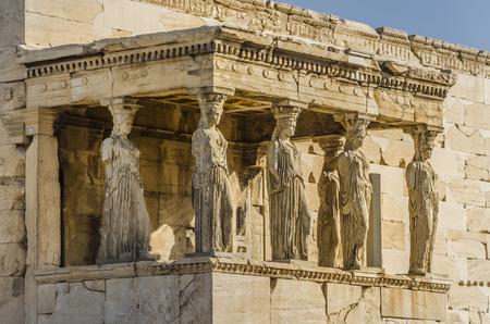 그리스의 유럽 회원국 비준 기념비 스톡 콘텐츠