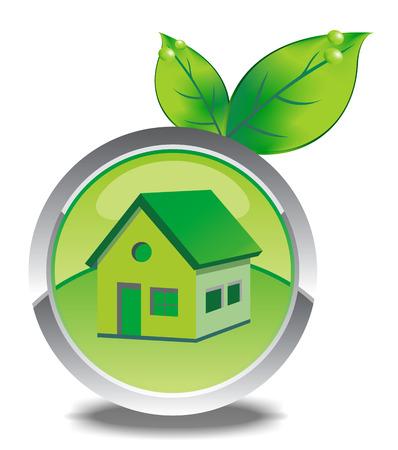 verde: casa eco