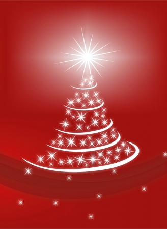 Christmas tree Stock Photo - 8407729