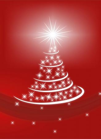 Christmas tree Stock Photo - 8407729
