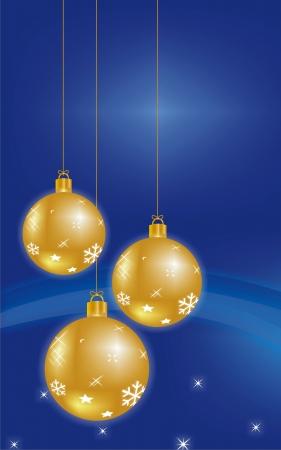 Christmas balls 2