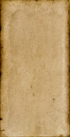 Old paperboard- brown background Stock Photo
