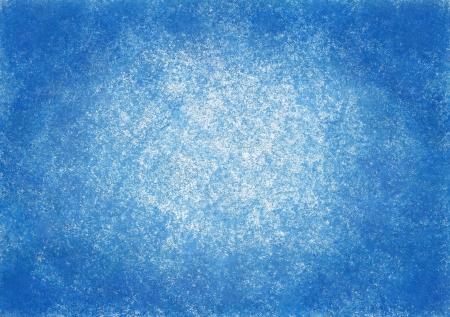 Grunge paper- dark blue background