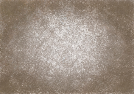 Grunge paper- dark brown background