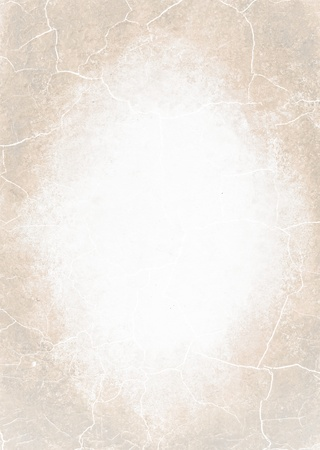 Grunge paper- light brown background