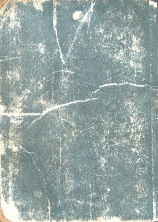 Shabby texture, background gray-blue