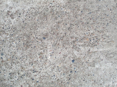 Abstract photo of light asphalted surface background