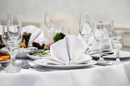 L'anniversario del ristorante.