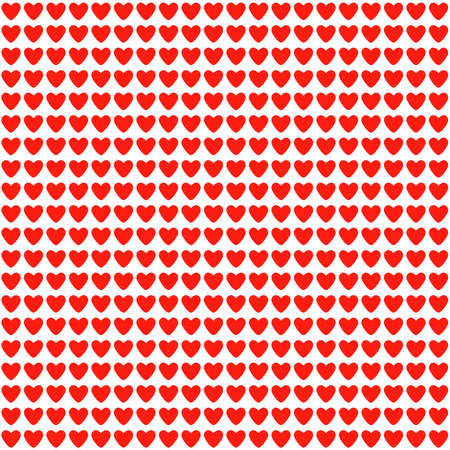 Heart Valentine the Valentine's Day.