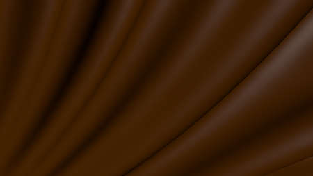 Canvas sateen in motion by the wind. The texture of the satin animation seamless.