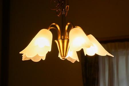 fixtures: Retro lighting fixtures