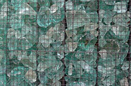panel: glass panel